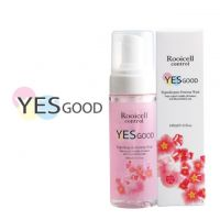 Rooicell YesGood (bubble form) Feminine Wash