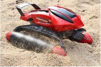 Sandy toy Car