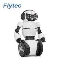 F4 WIFI Camera Intelligent Balance Obstacles Avoidance Robot