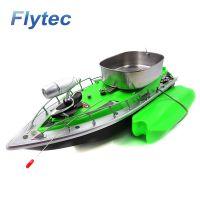 Flytec 2011-3 Fish Finder Bait Boat