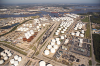 WE (GAZPROMNEFT TANK FARM) ARE TANK FARM AGENCY SERVICING COMPANY TO OAO GAZPROMNEFT TANK FARM, ITERA OIL TANK FARM IN ROTTERDAM, HOUSTON AND QINGDAO