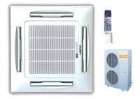 Four Way Embedded Air Conditioner K Style