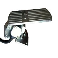 electronic floor mounted pedal ME46-01