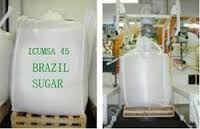 Good price Brazilian White Sugar ICUMSA 45 for sale at good cheap prices