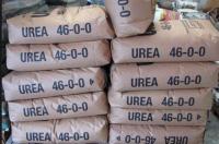 Urea 46% Granular & Prilled Fertilizer