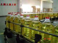 Refined sunflowewer oil, Canolaoil, soybean Oil, rapeseed oil palm oil and other oil Types