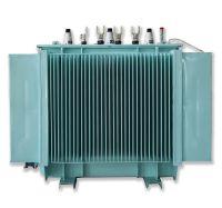 Oil immersed 33/0.4kv transformer 5000kva