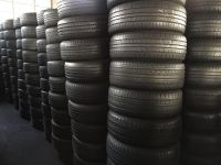 European and Japanese brands /Used car tires/tires with good quality