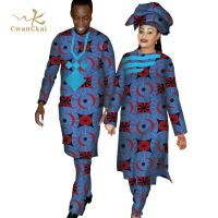 Traditional African Clothing Couple Women And Men, Wholesale Matching Couples Clothes