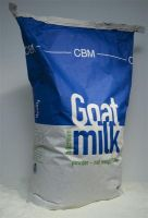 FULL CREAM GOAT MILK