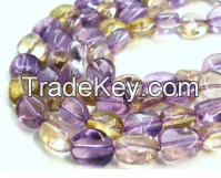 Ametrine Smooth Nugget Of All SIzes