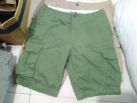 Garments stock-lot Mens Short Pant