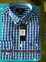 Stock-lot Garments Shirt