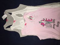 Girls Tank Top Manufacturing and Stock-lot
