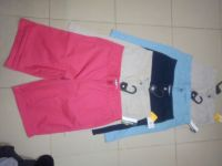 Men's 4pocket cargo shorts