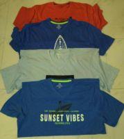 Stock-lots Garments