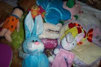 Soft Toys Stuffed Animals