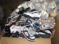 Used Shoes from major thrift chain