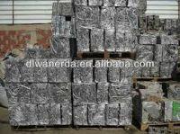 baled aluminium ubc scrap