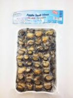 Frozen IQF clean sea snail meat