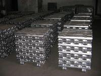 Aluminium ingot 99.7% 99.9%