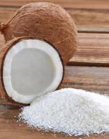 Hot Sale Fine Grade Desiccated Coconut Powder