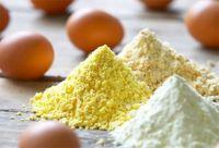 Whole Dried Egg Powder