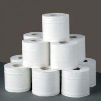 Jumbo Roll Tissue Paper, Bath Tissue, Dispenser Paper Roll