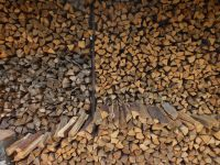 Kiln Dried Firewood for sale, Oak and beech firewood logs