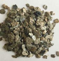 China raw gold vermiculite ore