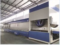 Sell new glass tempering furnace from China
