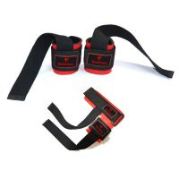 POWER LIFTING STRAPS IN 0.99 $ per pair