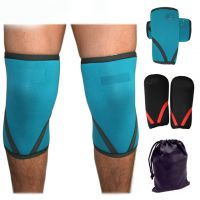 Fitness Knee Sleeves