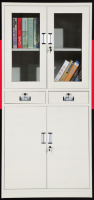 Office File Cabinet 4