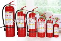 4kg Portable dry powder fire extinguishers