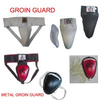 Groin Guard, Groin Protector, Metal cup, Muay Thai Groin Guard, Taekwondo Groin Guard, Sparring Gear, Kidney Guard, Groin Cup Protector, Elastic Groin Guard