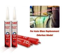 Odorless Polyurehtane PU Adhesive Sealant for Bus Car Glass