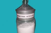 Powder Phenyl Mercuric Acetate EXTRA PURE 98.5%