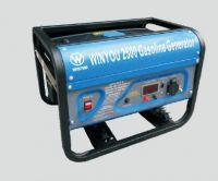 gasoline generator range from 0.8KW---10KW