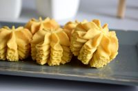 Honey Butter Cookies for best office snacks
