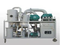 Series ZYD TransformerOil Recycling/Oil Purifier Plant