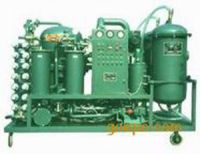 Series ZYB Transformer Oil Centrifuge Machine/Oil Recycling Plant