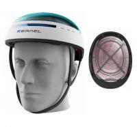 KN8000C hair growth helmet for hair loss alopecia areata androgenetic alopecia hair pattern baldness