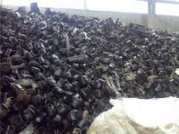 Fridge / AC Compressors Scraps, Sealed Units, Oil Drained