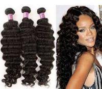 8a grade virgin mink brazilian hair weavon, 100% human hair weave, wholesale original brazilian human hair