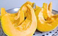 Best Quality Fresh Pumpkins