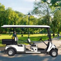 Zhongyi good quality golf carts
