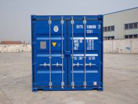 new and used shipping containers supplie