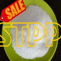 Sodium Tripolyphosphate STPP for detergent