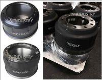 Brake drum iron casting for auto truck trailer
